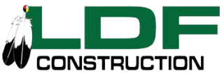 ldf-construction-logo